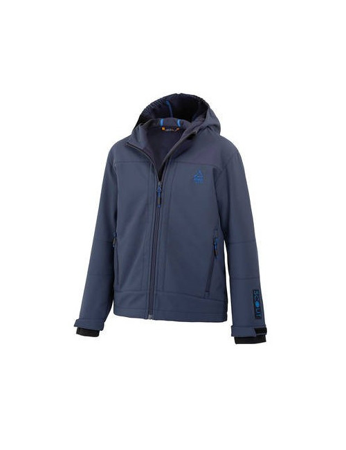 Giacca Softshell Uomo - SCOUT TECH
