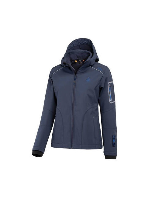 Giacca Softshell Donna - SCOUT TECH