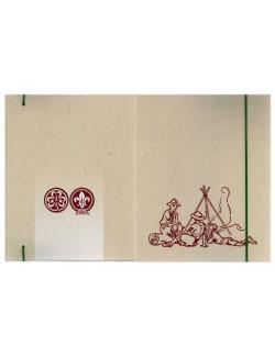 Quaderno di caccia FUOCO