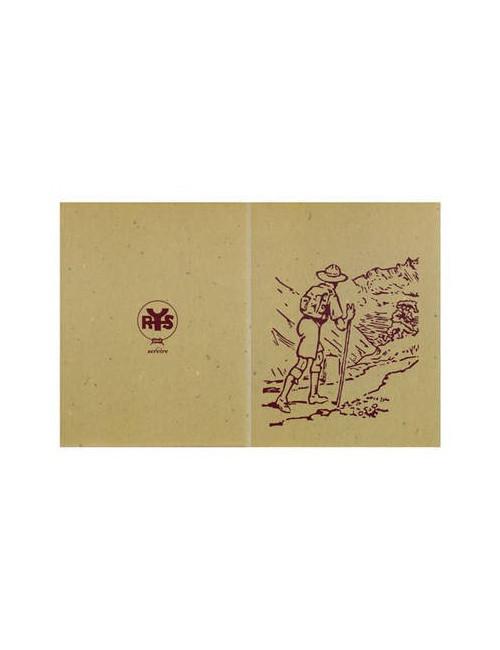 Quaderno di caccia STRADA R/S