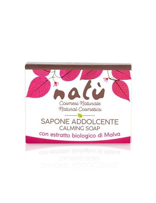 Sapone addolcente NATU' - OFFICINA NATURAE