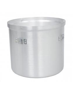 Pentola grande per batteria da cucina per squadriglia - SCOUT TECH