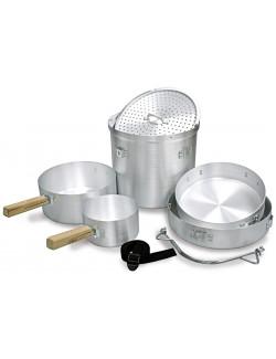 Batteria da cucina per squadriglia - SCOUT TECH