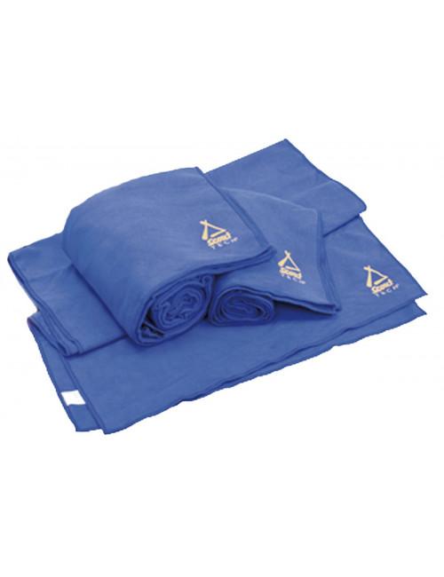 Asciugamano in microfibra MEDIUM - SCOUT TECH