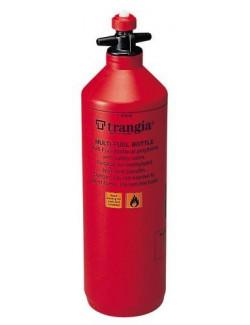 Bottiglia portacombustibile Lt. 0,5 - TRANGIA