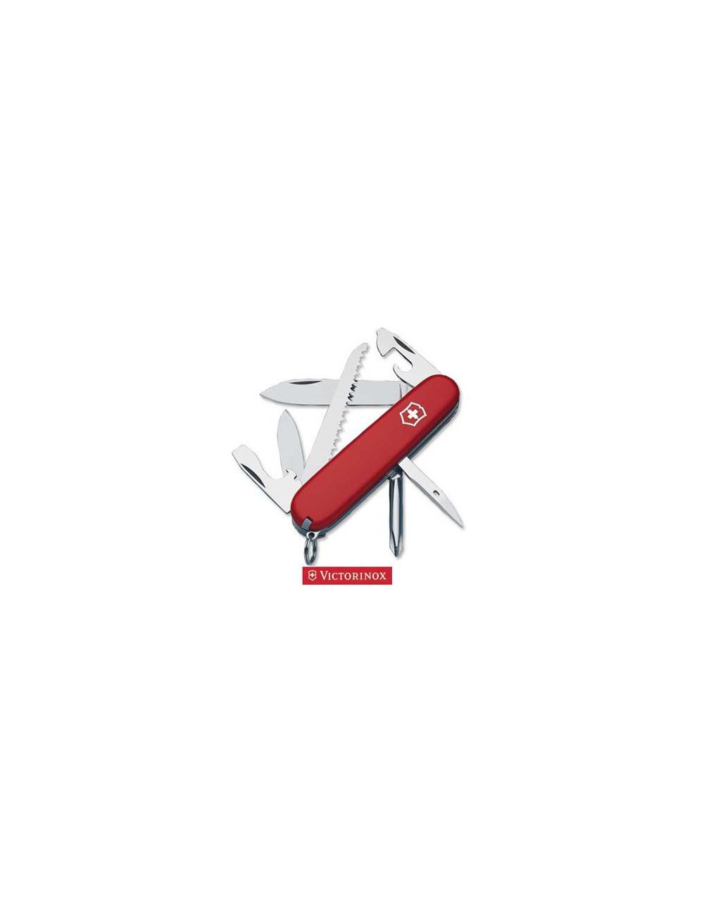 Coltello multiuso V-1.4613 HIKER - VICTORINOX