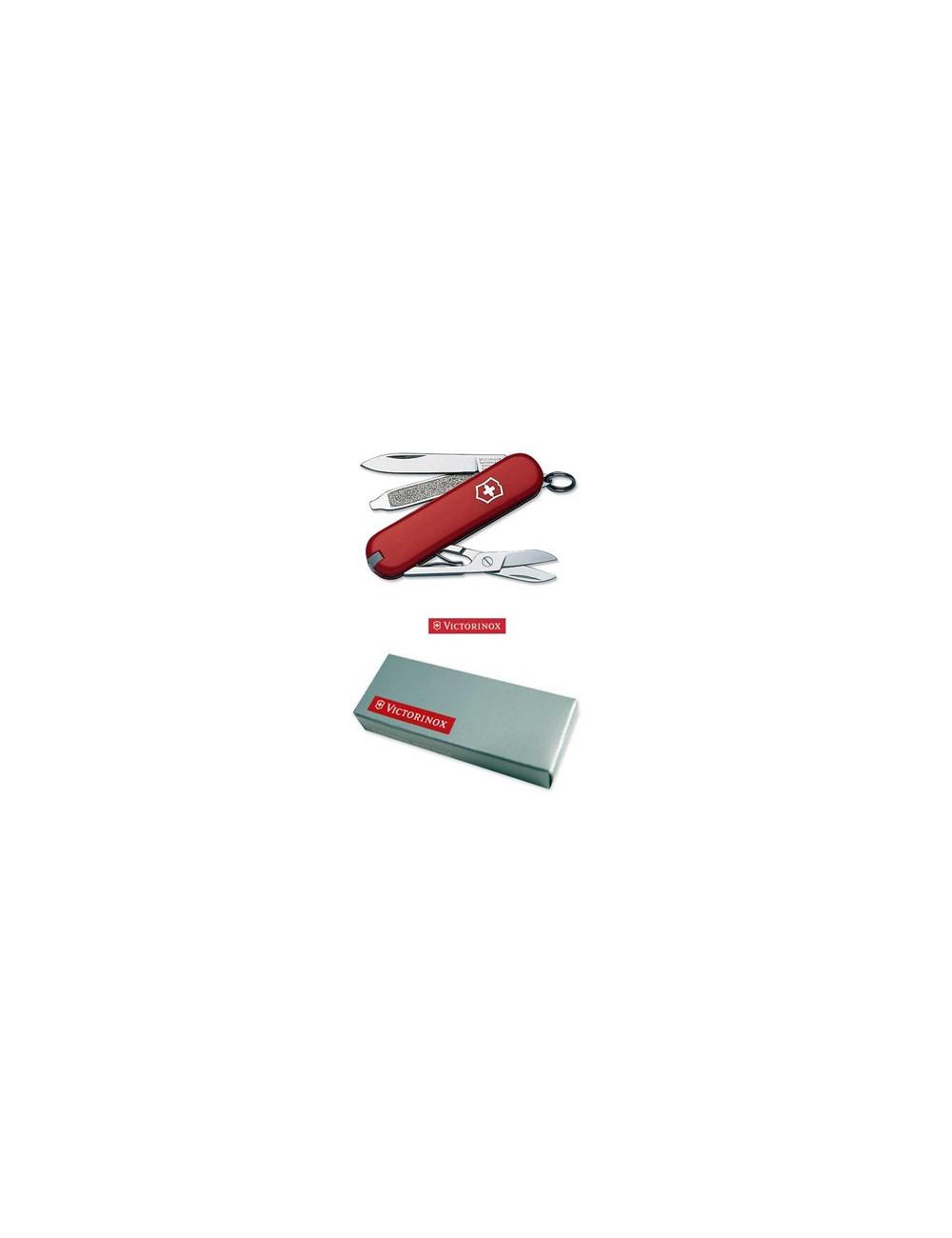 Coltello Multiuso V-0.6223 CLASSIC SD - VICTORINOX