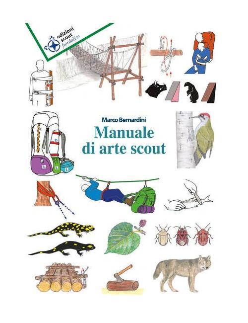 Manuale di arte Scout