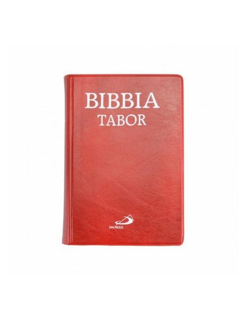 Bibbia Tabor - Edizioni San Paolo
