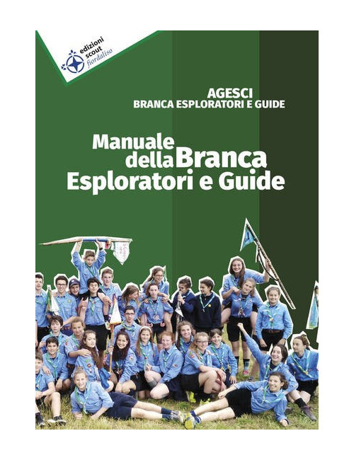 Manuale della Branca Esploratori e Guide