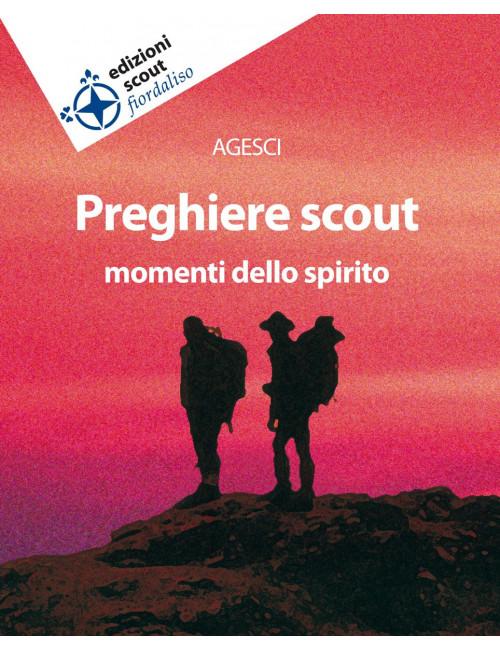 Preghiere scout