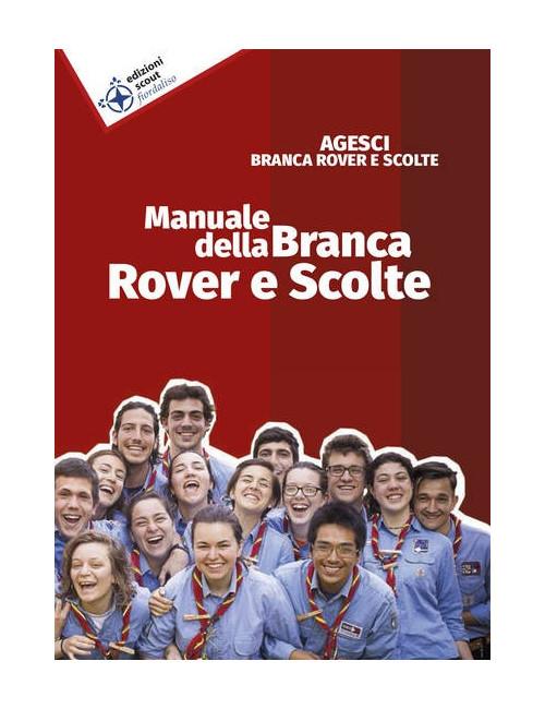 Manuale della Branca Rover e Scolte