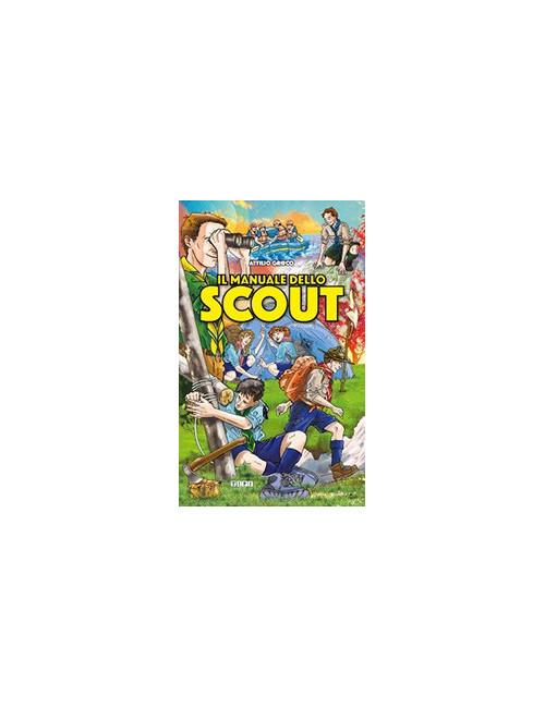 Il manuale dello scout