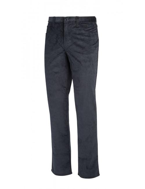 Pantalone lungo velluto uomo Uniforme Agesci
