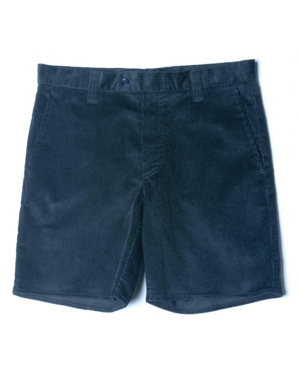 Pantalone corto velluto junior Uniforme Agesci