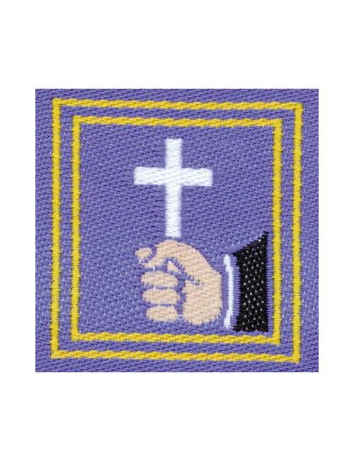 Distintivo Servizio della Parola E/G Agesci