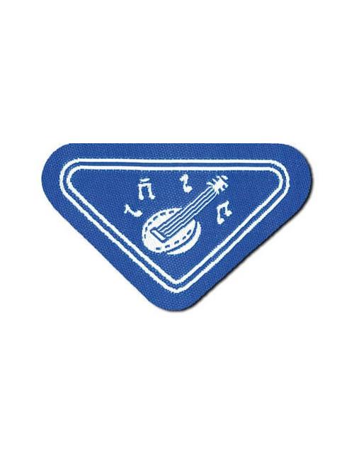 Distintivo Musicista LC Agesci