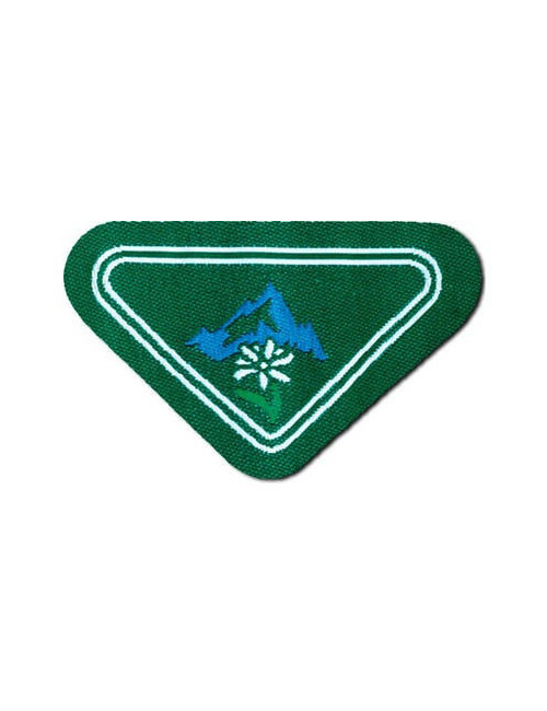 Distintivo Montanaro LC Agesci