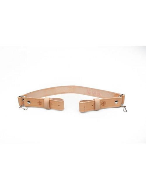 Cintura Uniforme in cuoio...