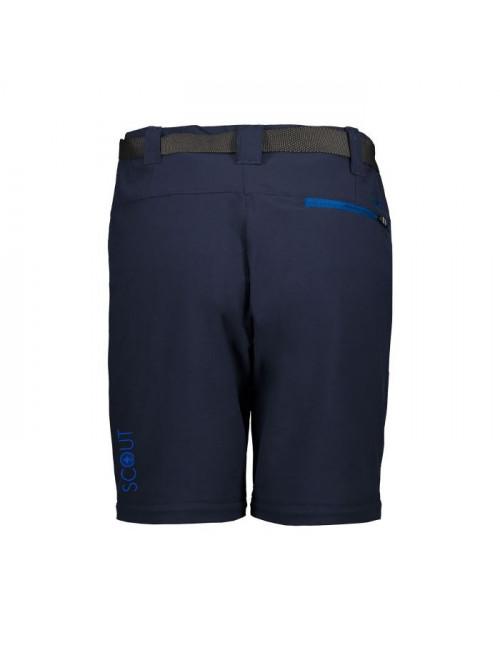 Pantaloncino Trekking Uomo