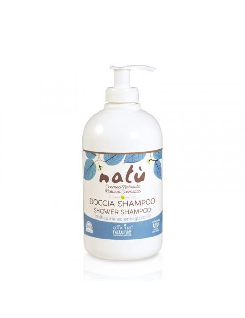 Doccia Shampoo 500 ml -...