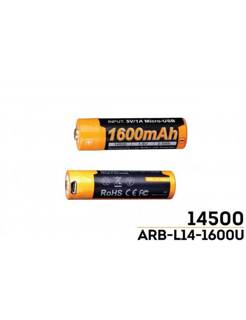 ARB-L14-1600U Batteria...
