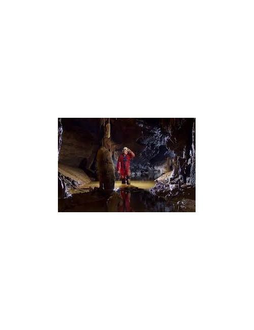 Noleggio Kit Grotta